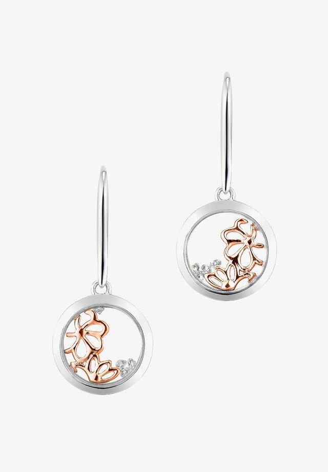 CREOLE SPRING - Øreringe - rose gold