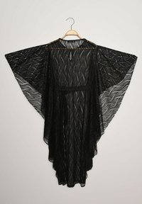 Trendyol - Vapaa-ajan mekko - black - 1