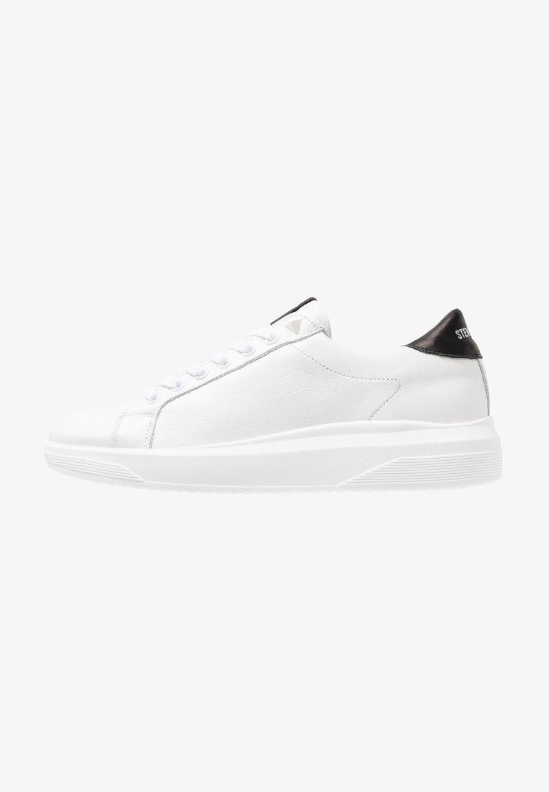 Steve Madden - ALEX - Sneakers laag - white