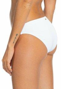 Roxy - MIND OF FREEDOM  - Bikini bottoms - bright white - 3