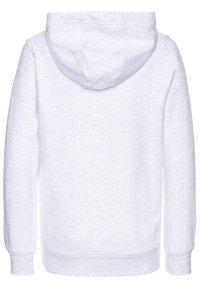 Ellesse - ISOBEL - Hættetrøjer - white marl - 1