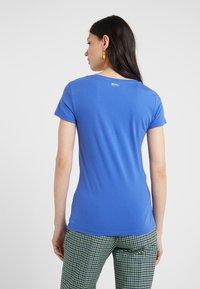 BOSS - TIFAME - T-shirt basic - medium blue - 2