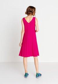 Ivko - Denní šaty - pink - 1