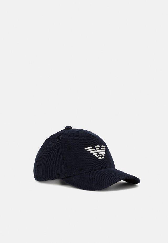UNISEX - Cappellino - dark blue