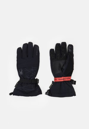 OVERWEB - Gloves - black