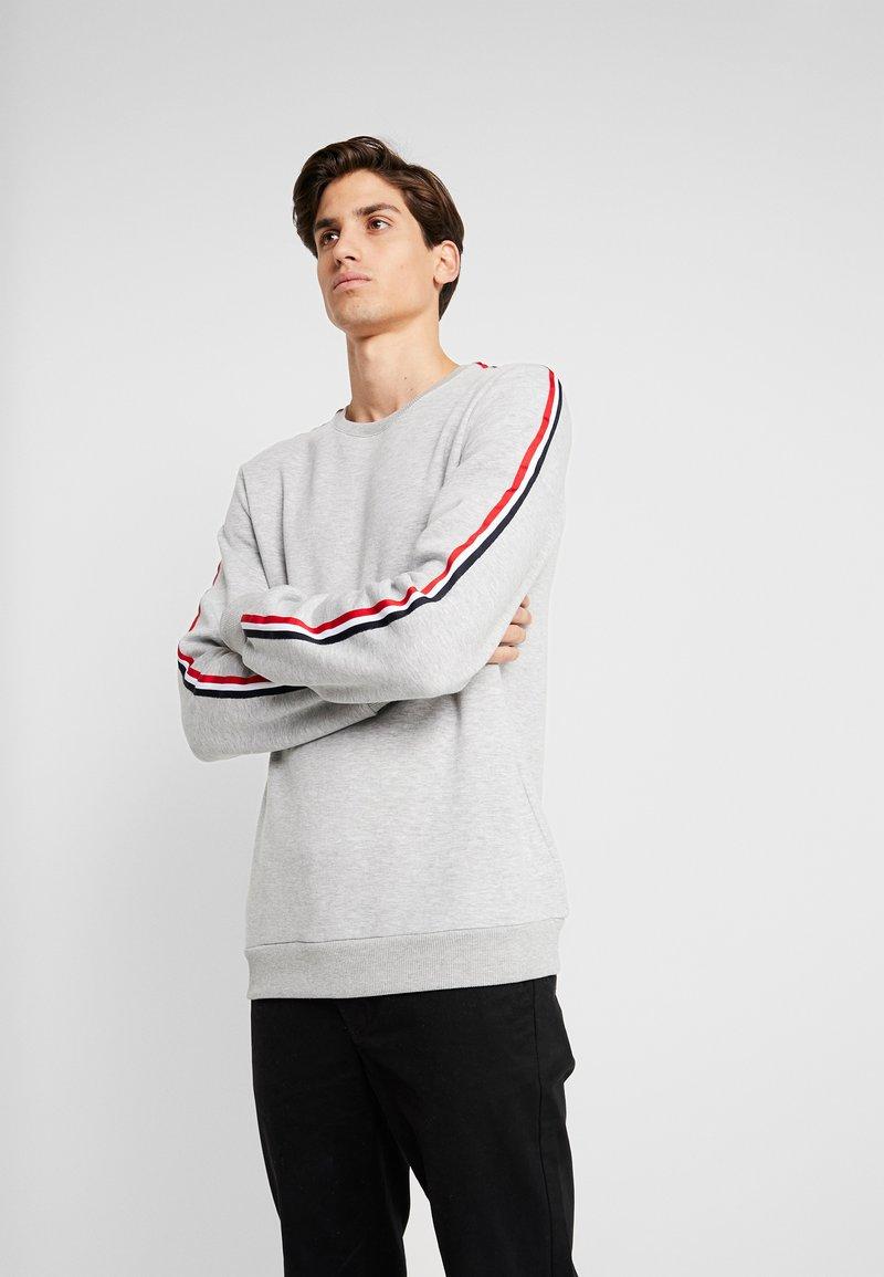 Pier One - Sweatshirt - mottled light grey
