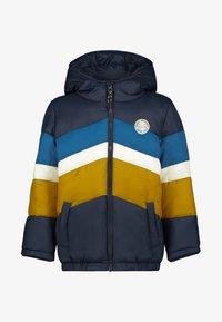 Noppies - BALTIMORE - Winter jacket - dark sapphire - 0