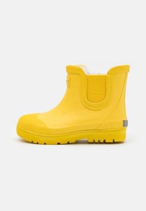 CHELSEA KID UNISEX - Regenlaarzen - jaune