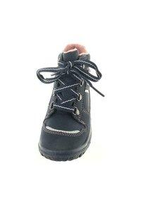 Superfit - Winter boots - blau - 4