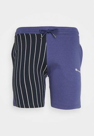 BERMUDA SHORT - Sports shorts - deep/navy
