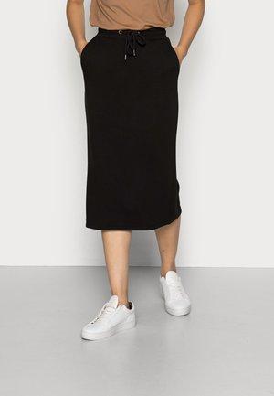 IMA SKIRT - Pencil skirt - black