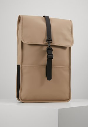 BACKPACK - Rucksack - beige