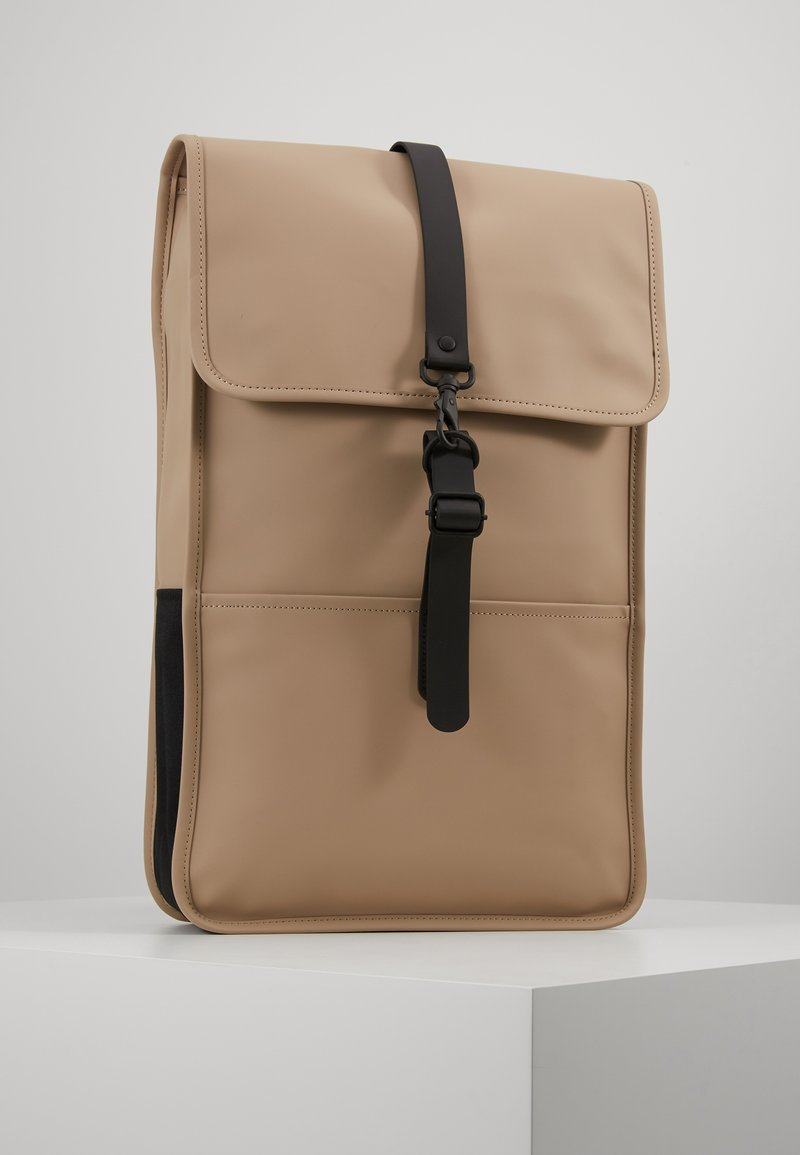 Rains - BACKPACK - Batoh - beige