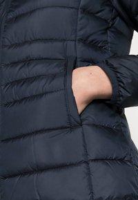 TOM TAILOR DENIM - Light jacket - sky captain blue - 4