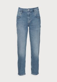 MOM - Relaxed fit jeans - blue