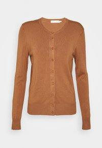 InWear - RITA - Cardigan - winter beige - 4