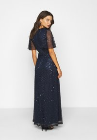 SISTA GLAM PETITE - DELILAH  - Occasion wear - navy - 2
