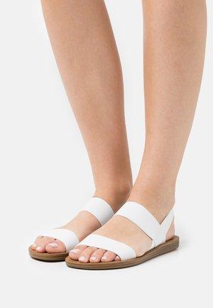 ROMA - Sandales - white