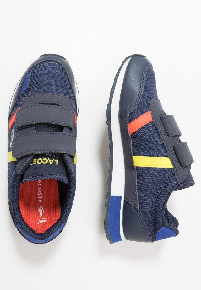 PARTNER  - Sneakers laag - navy/dark blue