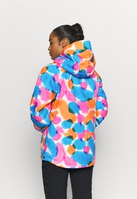 O'Neill - ORIGINALS ANORAK - Snowboardjacke - blue/red - 2