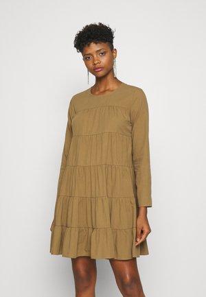 YASSHILO DRESS - Vestito estivo - ermine