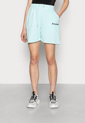 PLAYBOY BOYFRIEND - Shorts - green