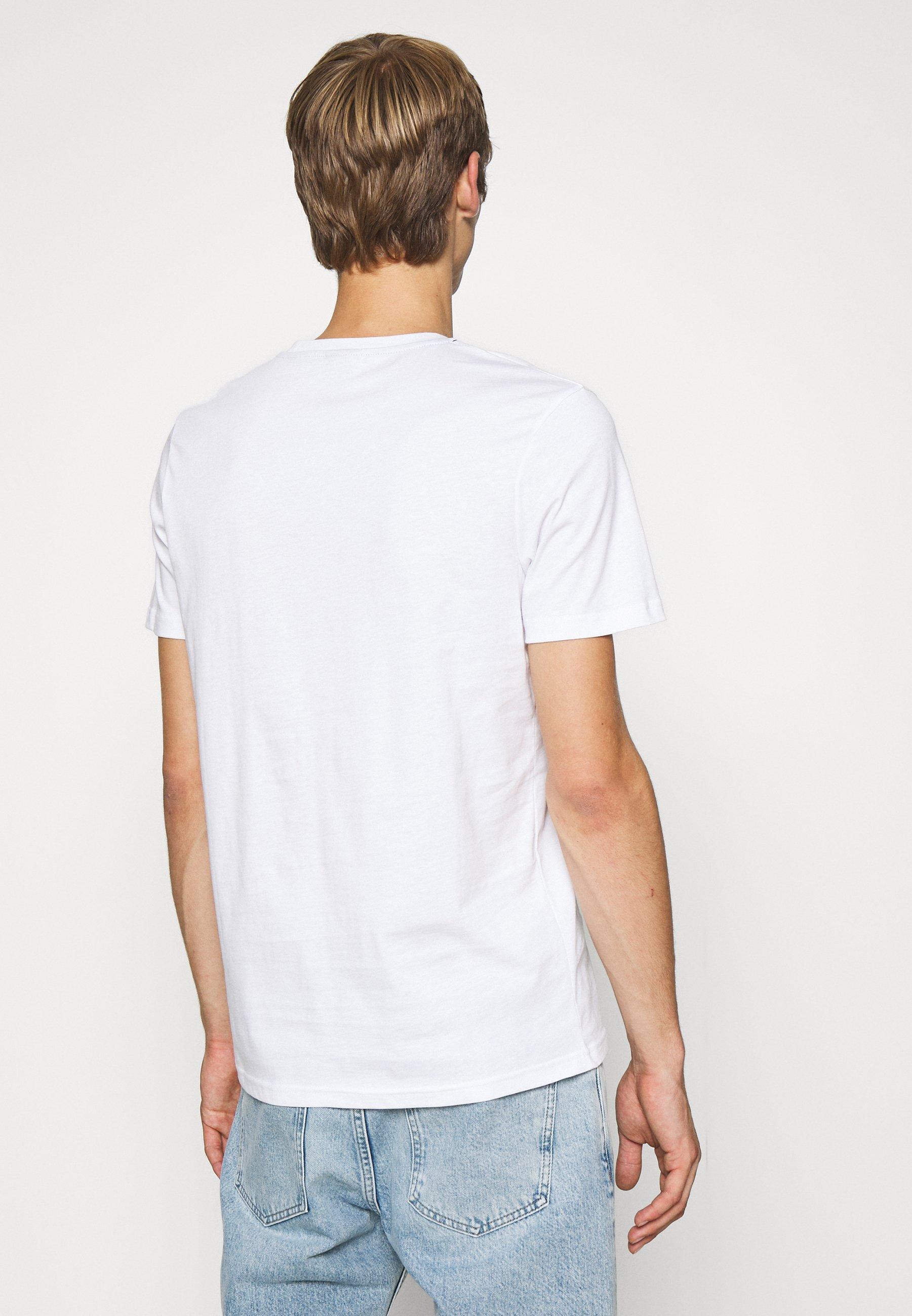 Homme ALERIO - T-shirt imprimé