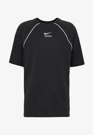 DNA - T-shirt print - black