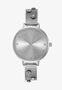Anna Field - Watch - silver-coloured - 1