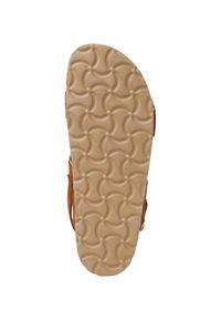 Marco Tozzi - Sandalen met sleehak - muscat comb - 3