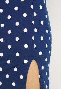 Even&Odd - Jerseykjole - blue/white - 5