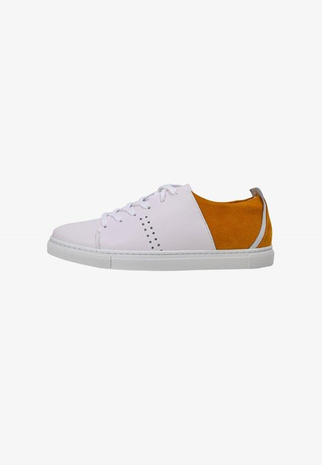 RENE - Sneakers laag - white
