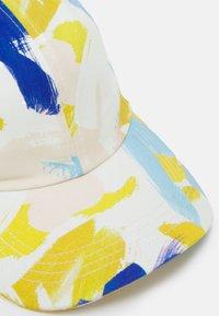 STUDIO ID - PRINT UNISEX - Cap - multi-coloured - 3