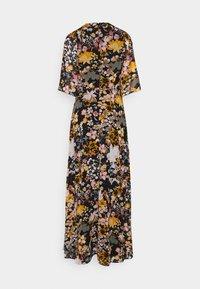 comma - Maxi dress - multi-coloured - 1