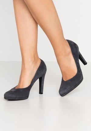 HERDI - Zapatos altos - iron
