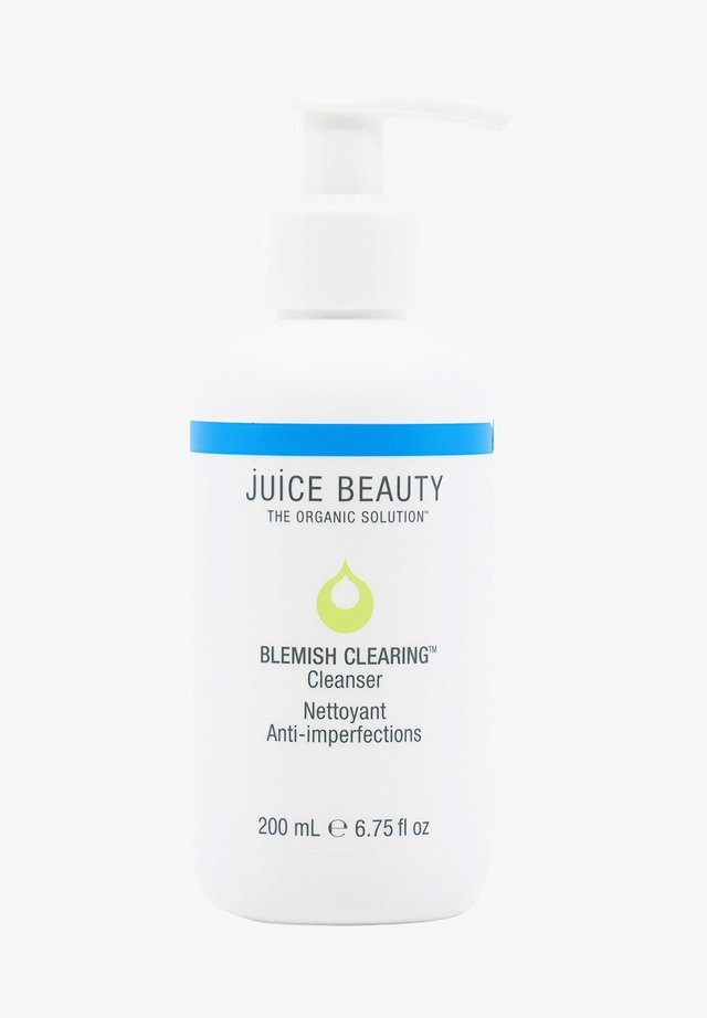 BLEMISH CLEARING CLEANSER - Cleanser - -