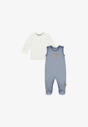 Jumpsuit - bijou blue