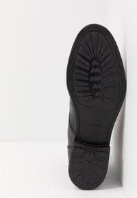 ALDO - GURNARD - Snørestøvletter - black - 4
