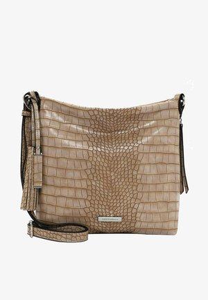 ELISABETH - Håndtasker - sand