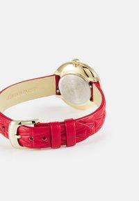 Versace Watches - VIRTUS MINI - Hodinky - red - 1