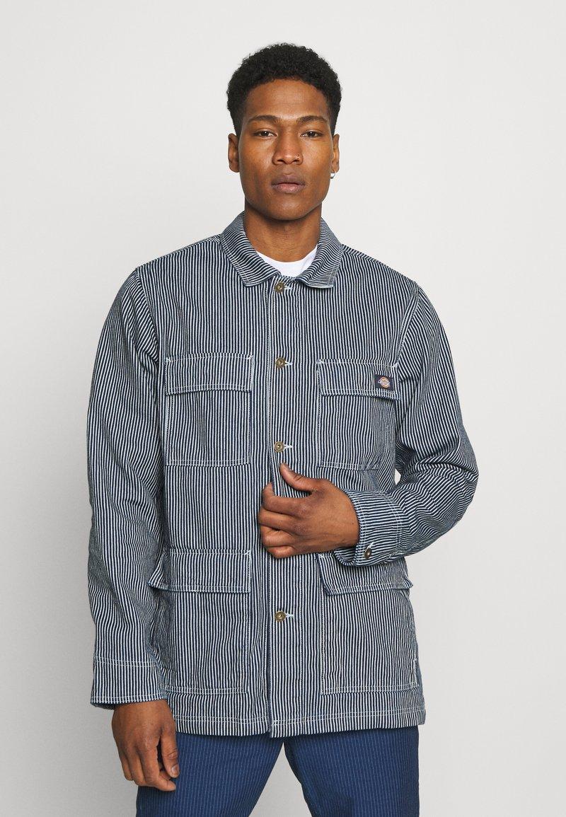 Dickies - MORRISTOWN - Short coat - hickory