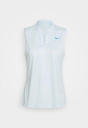DRY VICTORY - Sportshirt - topaz mist/laser blue