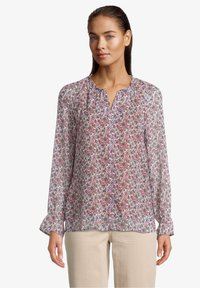 Betty & Co - Blouse - cream/pink - 0