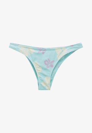Bikini bottoms - lilac