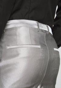 HUGO - GERMAN - Suit trousers - natural - 5
