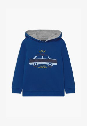 SMALL BOYS - Hoodie - true blue