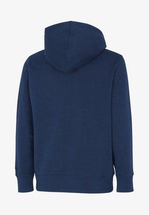 PALLE - Hoodie - blu profondo