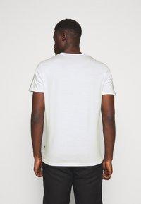 JOOP! Jeans - SIRENO - Camiseta estampada - white - 2
