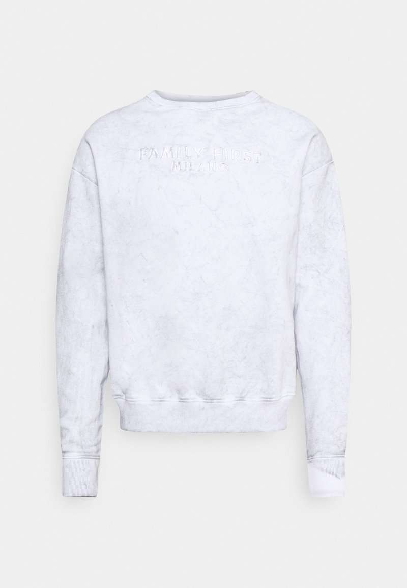 Family First - LOGO - Sweater - white