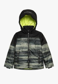 Icepeak - KELLER  - Ski jacket - dark green - 0